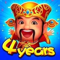 เกมสล็อต Golden HoYeah Slots - Real Casino Slots on 9Apps