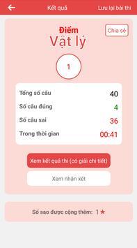 Ôn Thi Đại Học - Luyện thi THPT (Online - Offline) 8 تصوير الشاشة