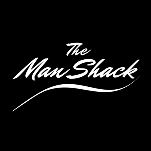 The Man Shack أيقونة