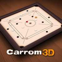 Carrom 3D on 9Apps