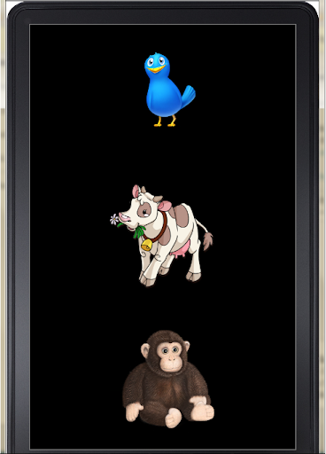 Forest Animals screenshot 2