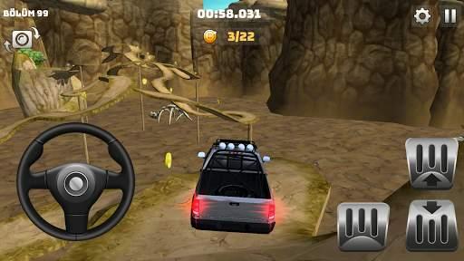 Mountain Climb 4x4 : Offroad Car Drive screenshot 6
