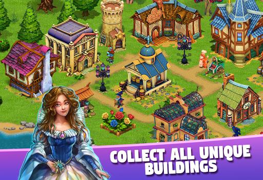 Fairy Kingdom: World of Magic and Farming 4 تصوير الشاشة