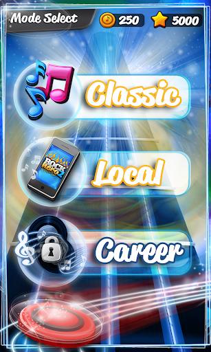 Rock Hero 3 تصوير الشاشة