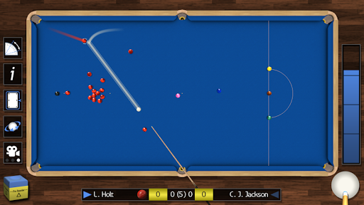 Pro Snooker 2021 screenshot 12