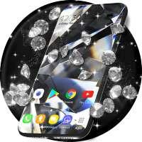 Diamond Live Wallpaper & Animated Keyboard on APKTom