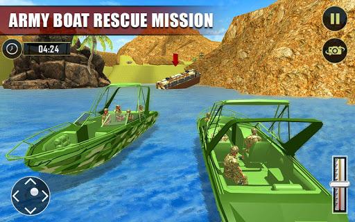 Army Bus Driver 2021:Real Military Coach Simulator screenshot 5
