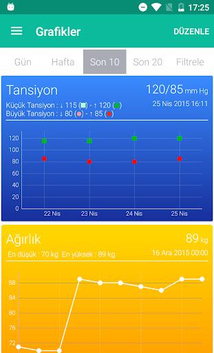 e-Nabız screenshot 3