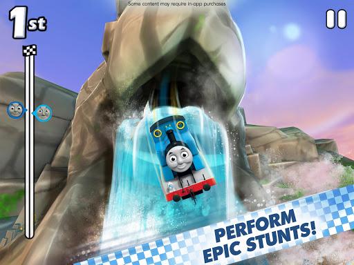 Thomas & Friends: Go Go Thomas screenshot 13