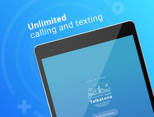 Talkatone: Free Texts, Calls & Phone Number screenshot 10