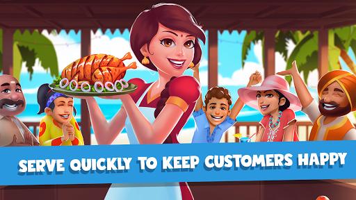 Masala Express: Indian Restaurant Cooking Games screenshot 2