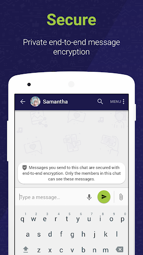 Moya App #datafree 5 تصوير الشاشة