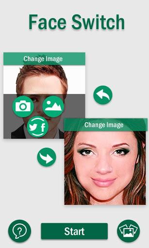 Face Switch screenshot 6