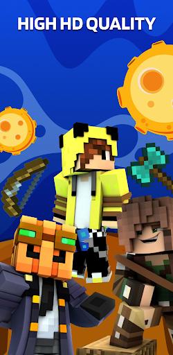 Mods Maps Skins for Minecraft screenshot 1