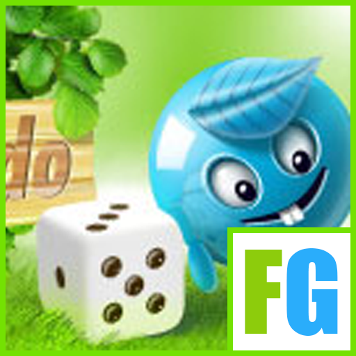 LUDO BY FORTEGAMES( Parchís ) icon