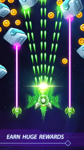 Space Attack - Galaxy Shooter screenshot 11