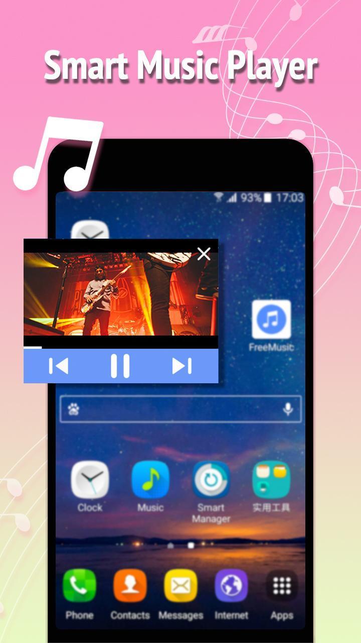 Free Music स्क्रीनशॉट 4