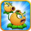 Angry Plants Wars icon