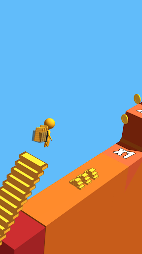 Stair Run screenshot 4