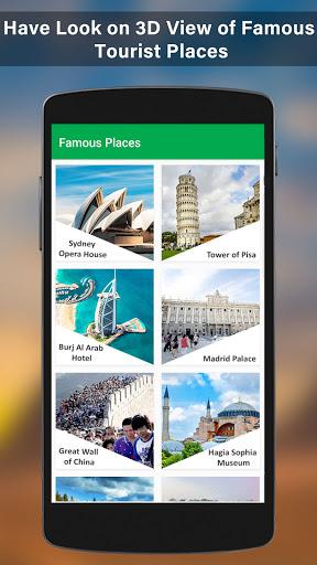 GPS Voice Navigation, Directions & Offline Maps screenshot 6