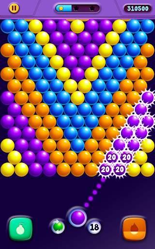 Bubble Freedom screenshot 4