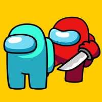 Impostor Survival - Товарищ по команде прятки on APKTom