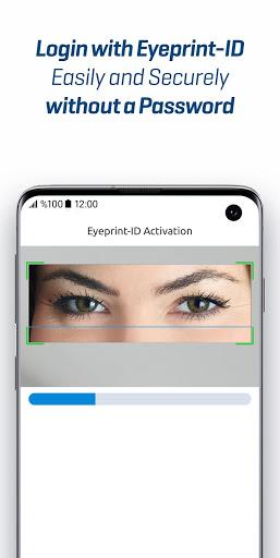 Yapı Kredi Mobile 5 تصوير الشاشة