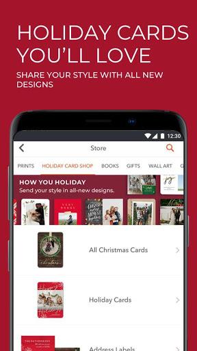 Shutterfly: Cards, Gifts, Free Prints, Photo Books screenshot 3