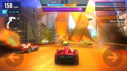 Hot Wheels Infinite Loop screenshot 6