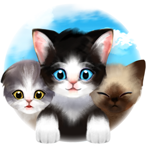 Cat World - The RPG of cats icon