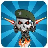 Guide Mini Militia on APKTom