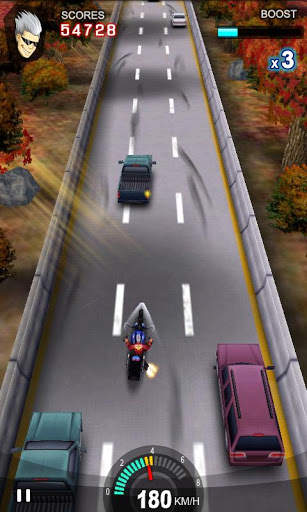 Racing Moto screenshot 2