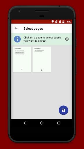 Best PDF Reader 6 تصوير الشاشة