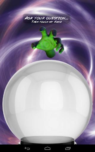 Crystal Ball Fortune Teller screenshot 3