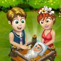 Virtual Villagers Origins 2 on 9Apps
