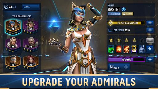 Stellar Age: MMO Strategy screenshot 2
