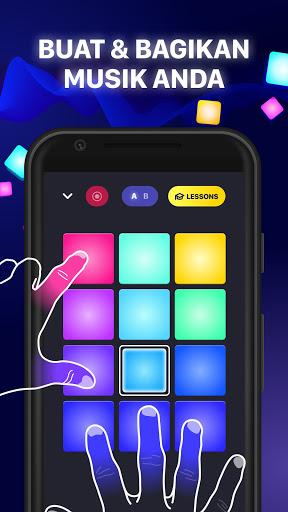 Beat Maker Pro - music maker drum pad screenshot 5