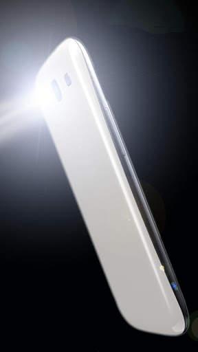 Flashlight LED w/ Camera View screenshot 2