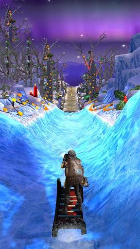 Run Monster Run! 1 تصوير الشاشة