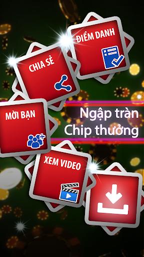 Offline Poker: Tien Len Mien Nam Phom Ta La Casino 4 تصوير الشاشة