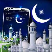 Ramadan Launcher Theme on 9Apps