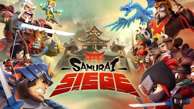 Samurai Siege screenshot 6