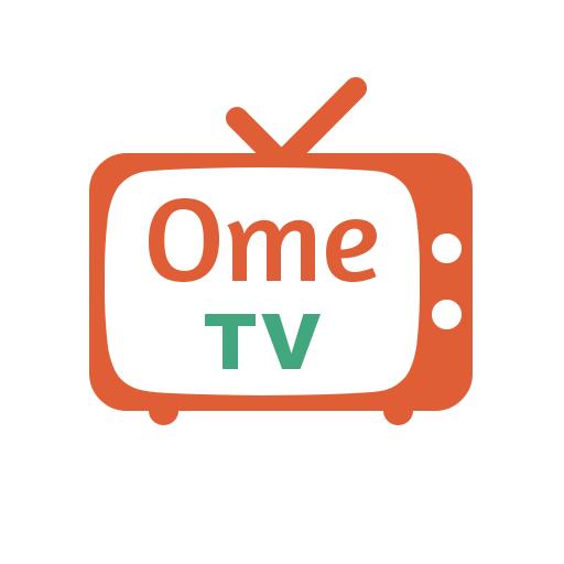 OmeTV – بديل لدردشة الفيديو أيقونة