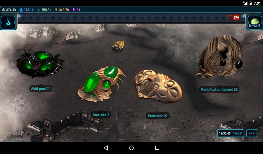 Xcraft screenshot 10