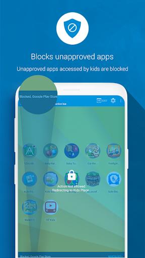 Kids Place - Parental Control screenshot 4