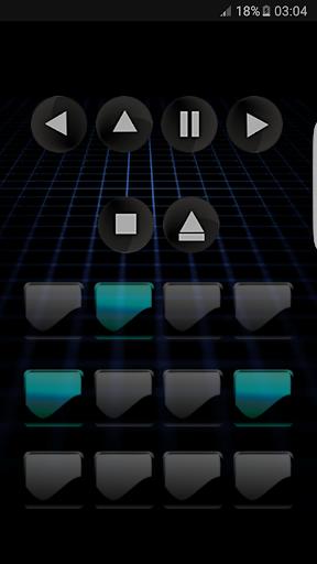 DJ-mixer 5 تصوير الشاشة