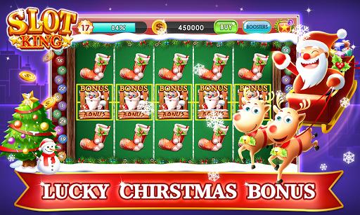 Slot Machines - Free Vegas Slots Casino 4 تصوير الشاشة