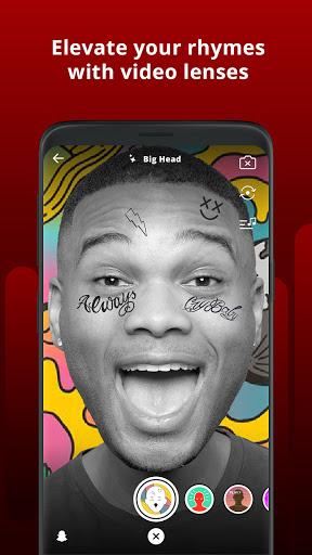 AutoRap by Smule – Make Raps on Cool Beats screenshot 5
