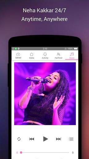 Neha Kakkar скриншот 4