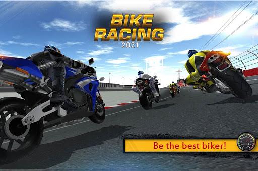Bike Racing - 2021 Extreme Tricks Stunt Rider screenshot 7